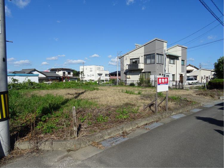 新居浜市東田 外観写真