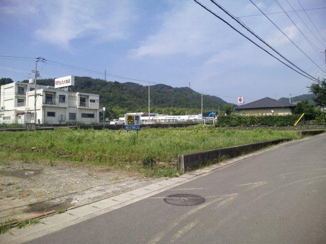 新居浜市船木長野 外観写真