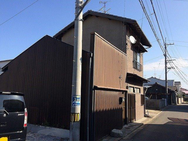 松山市元町 土地 外観写真