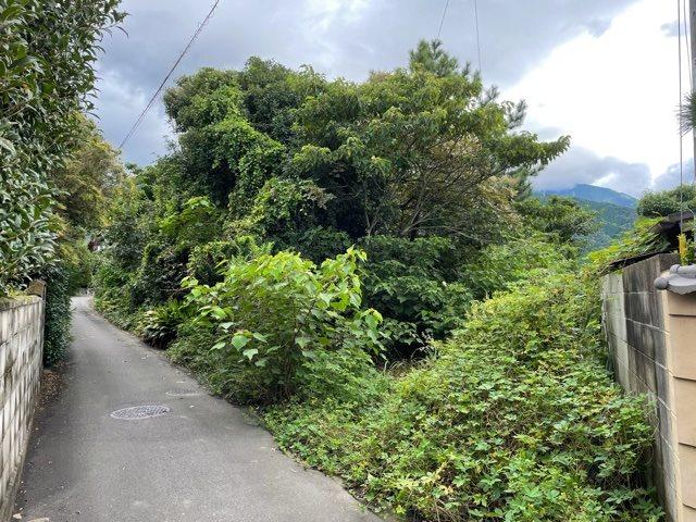 新居浜市船木2区画分譲地➀ 外観写真