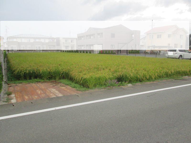明和町佐田 現地写真