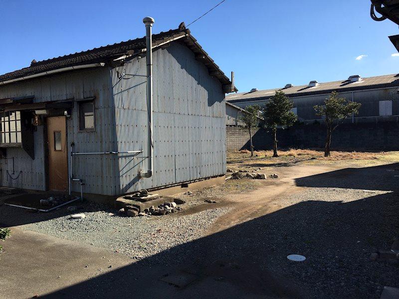 小俣町湯田 現地写真