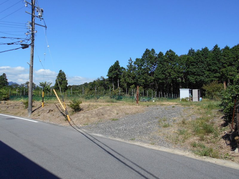 亀田町 外観写真