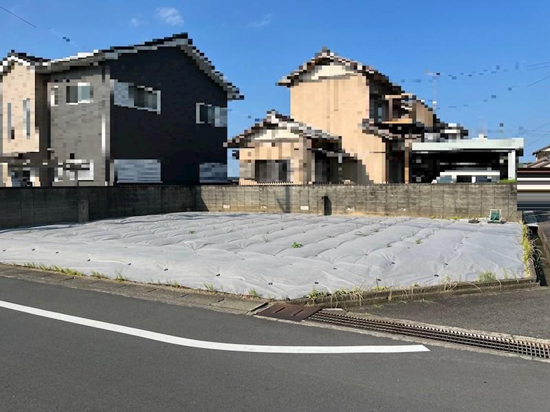 明和町坂本 現地写真