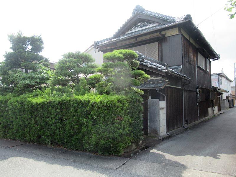 大黒田町 現地写真