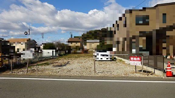 玉城町田丸 現地写真
