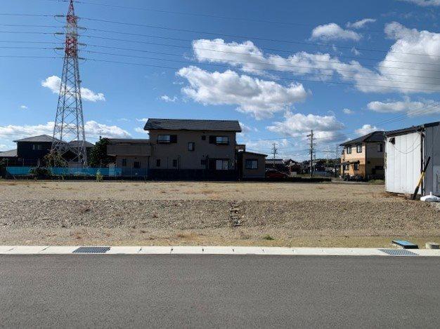 小俣町明野 現地写真