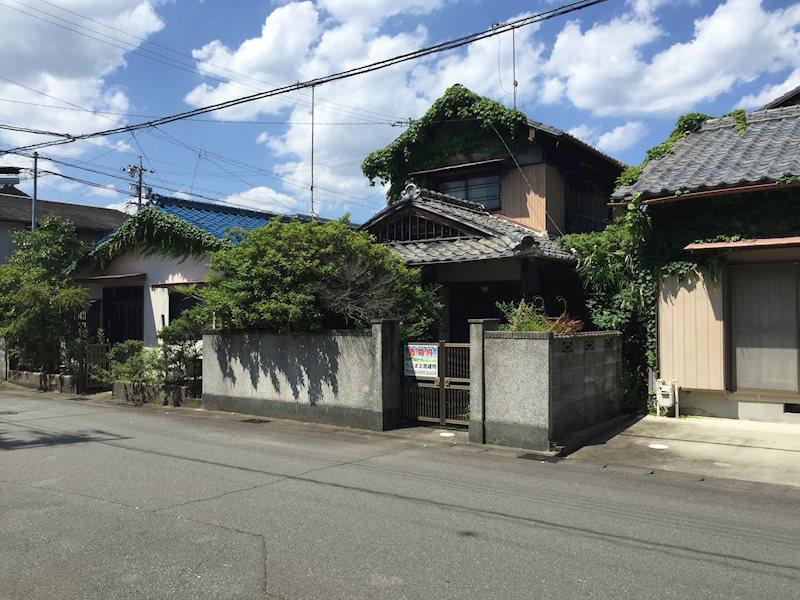 川井町 現地写真