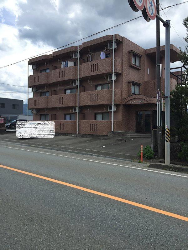 田村町 現地写真