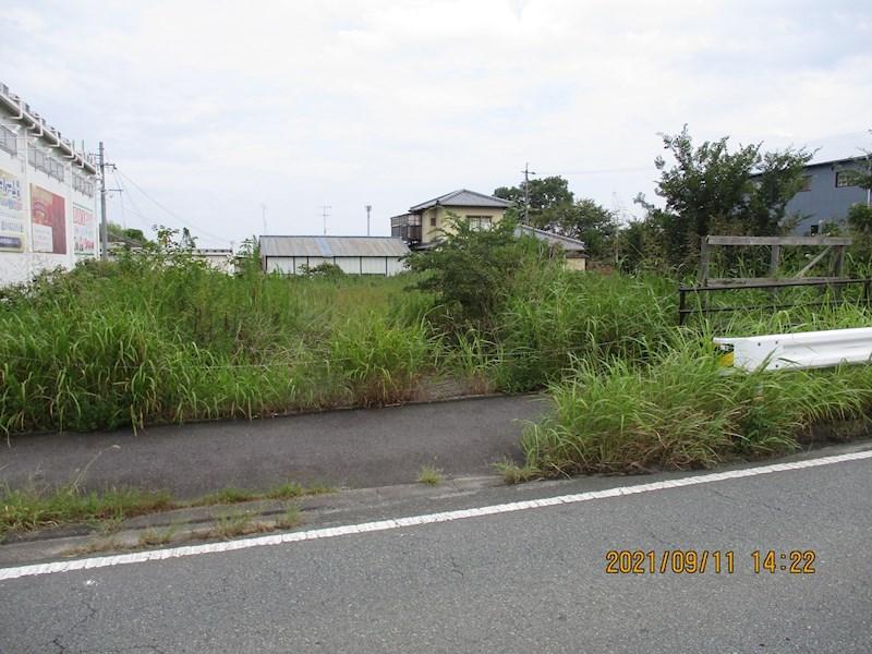島崎町 現地写真