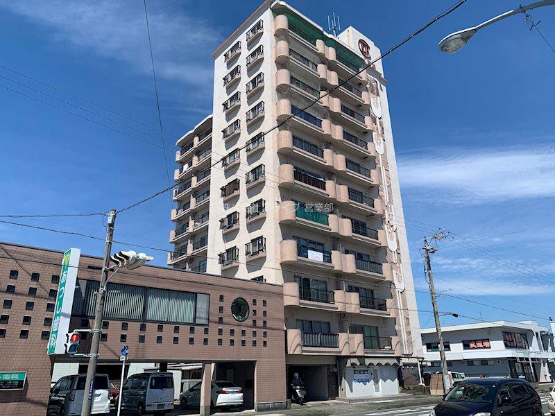 第一ビレッタ浜松1階 103号室 外観