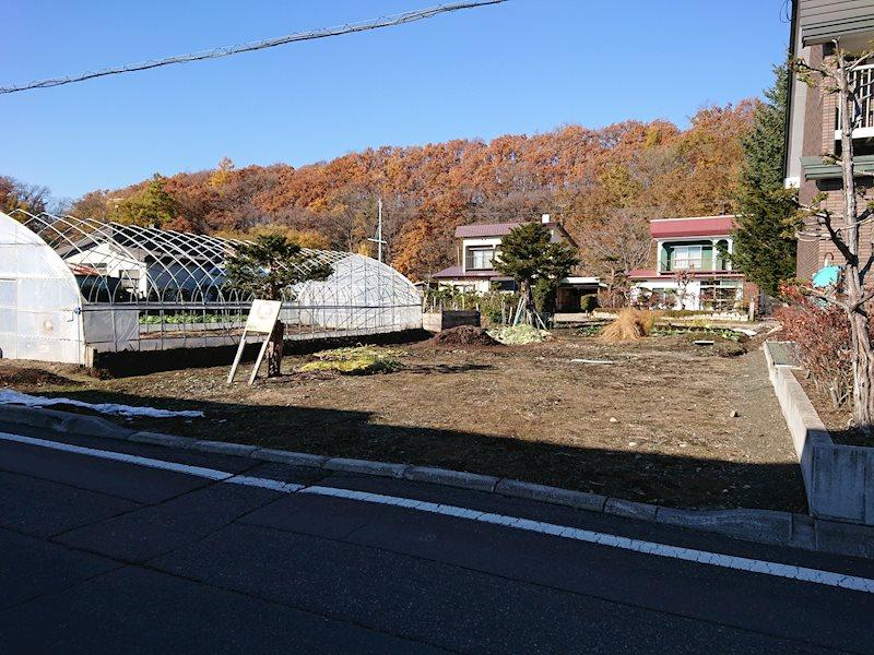 訓子府町西幸町113番 土地 現地写真