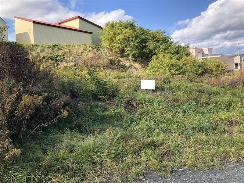 美山町東2丁目68番 土地 現地写真
