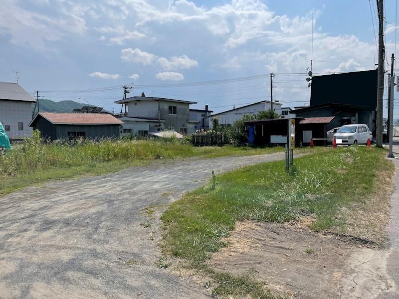 東相内町326番 土地 現地写真