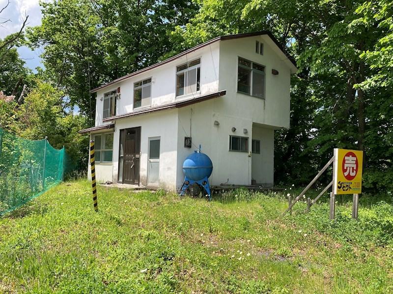 美幌町字青山北9番 戸建て 現地写真