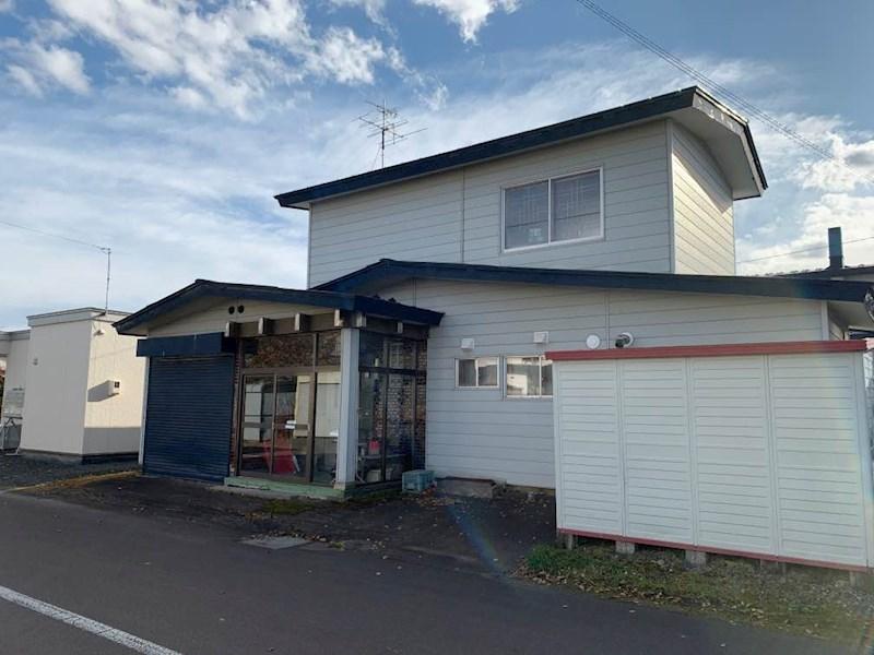 美幌町字青山南23番 戸建て 現地写真