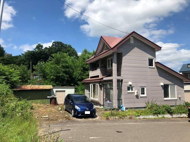 美幌町字東4条南4丁目17番 戸建て 現地写真
