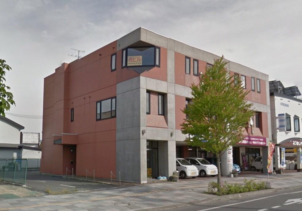 美幌町字新町1丁目3番 店舗 現地写真
