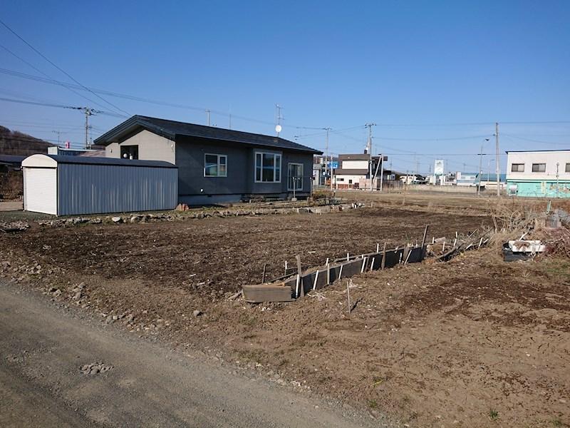 相内町199番 土地 2 現地写真