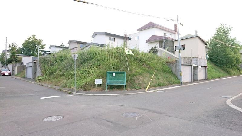 北海道北見市緑ケ丘2丁目 現地写真