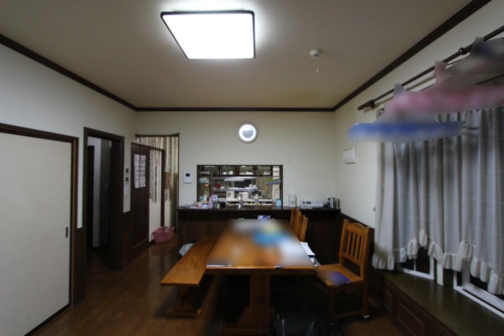 飾磨区構_一条工務店 夢の家 その他