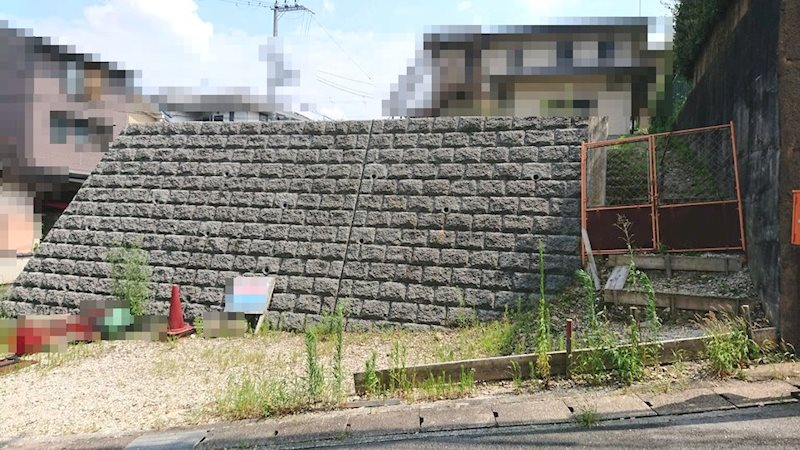 長岡京市天神3丁目 土地 その他
