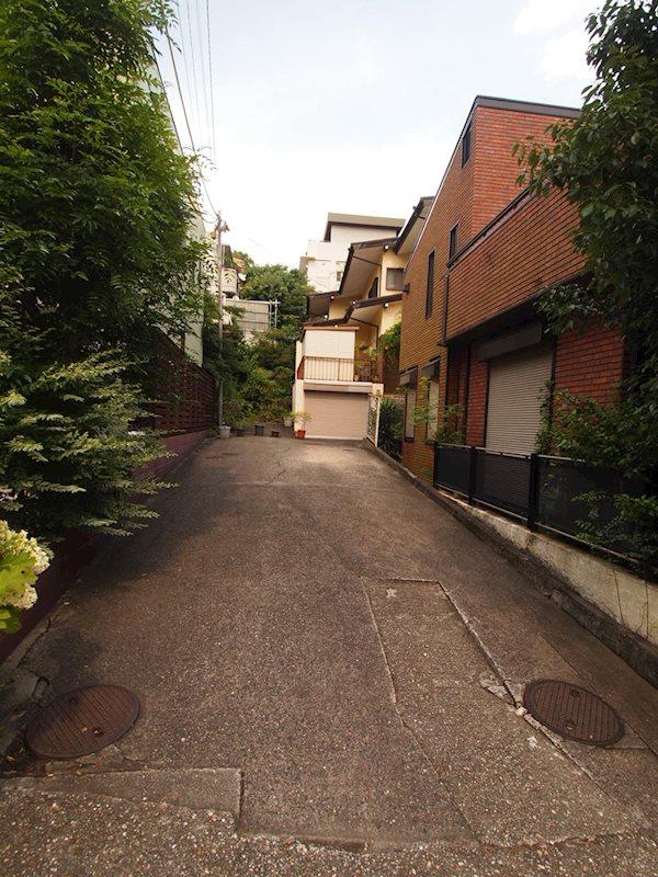 名古屋市天白区音聞山 土地 9,120万円 外観写真