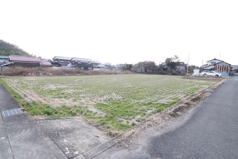 総社市上林 分譲地⑥【全5区画】4号地 外観写真
