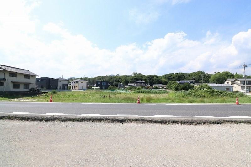 総社市久米 全6区画【1号地】 外観写真