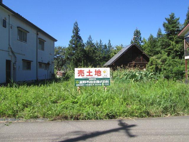 栃尾大野町3丁目 外観写真