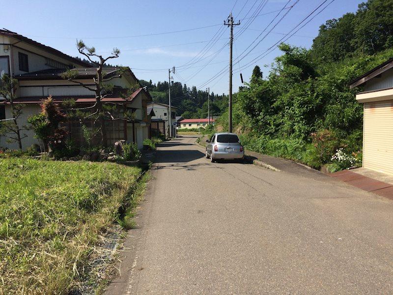 栃尾大野町3丁目 その他