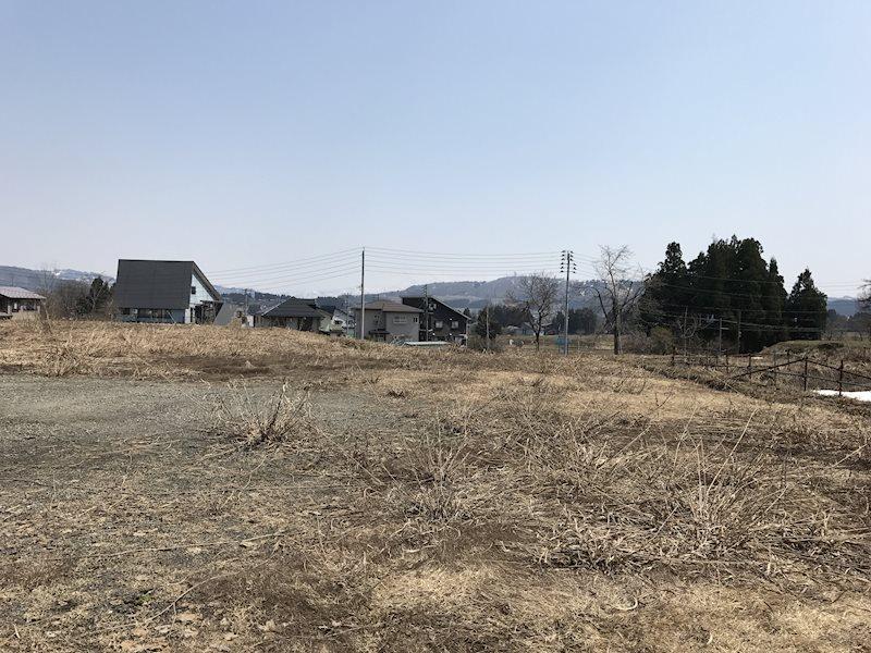 小千谷市桜町 事業用土地 その他