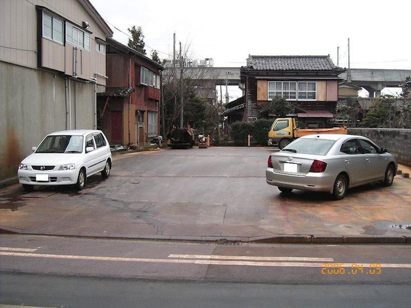 東神田 土地 外観写真