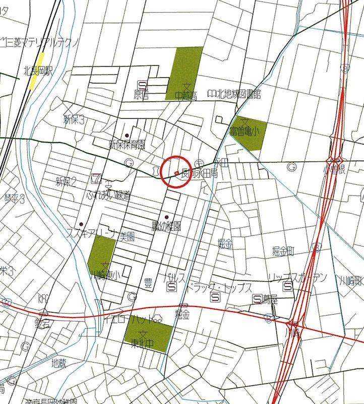 永田2丁目売土地 65.6坪 南向き その他
