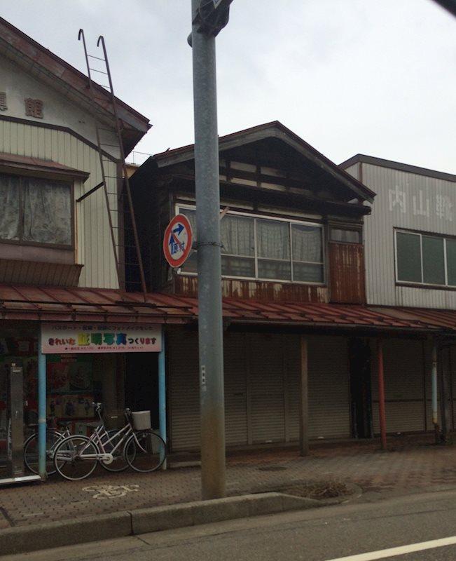 関東町 売地 外観写真