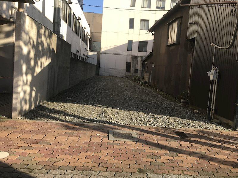 神田町三丁目 土地 外観写真
