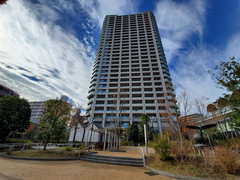 サウスゲートタワー川口 102号室号室 外観写真