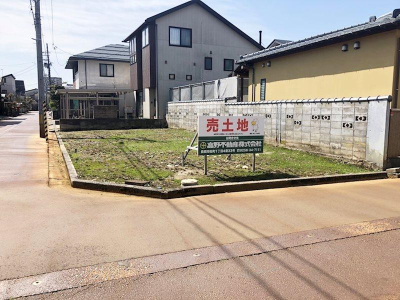東神田3丁目35.28坪 売土地 外観写真
