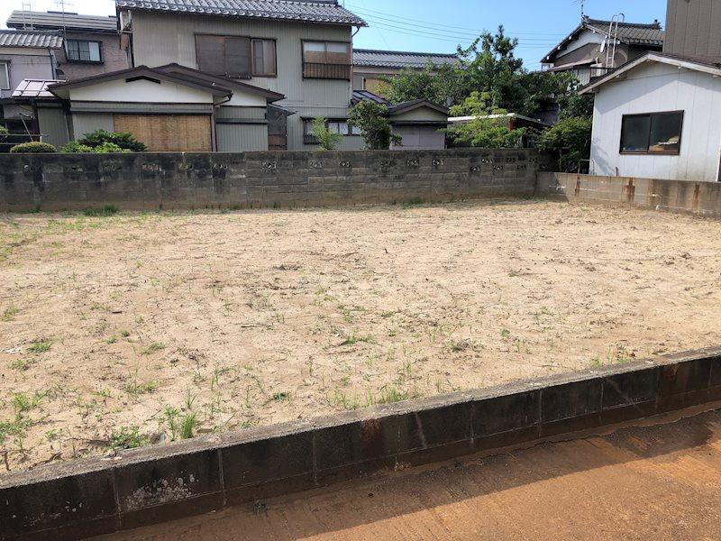 東蔵王3 売土地 外観写真