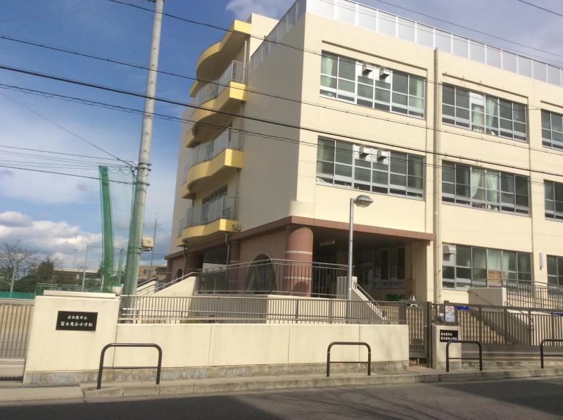 グランドメゾン自由ヶ丘テラス 106号室 周辺画像5