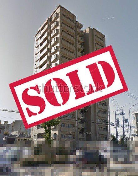 志賀本通シティハウス302 302号室 外観写真