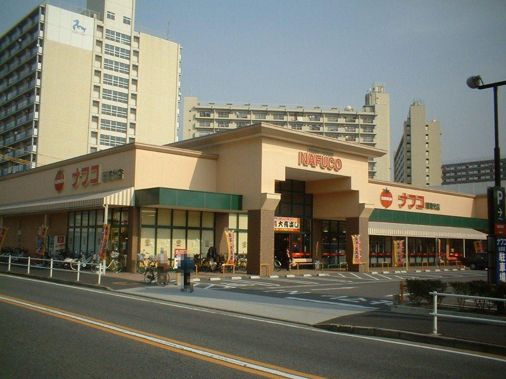 志賀本通シティハウス302 302号室 周辺画像1