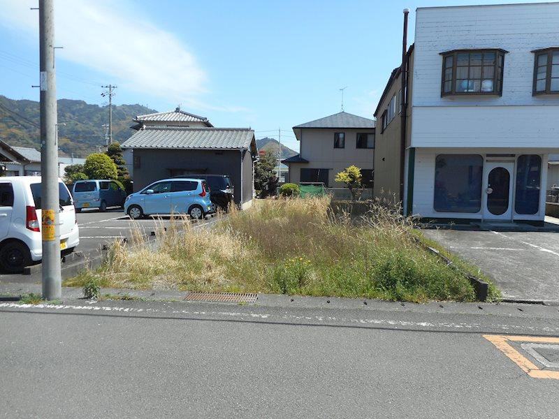 藤枝市横内 土地 外観写真