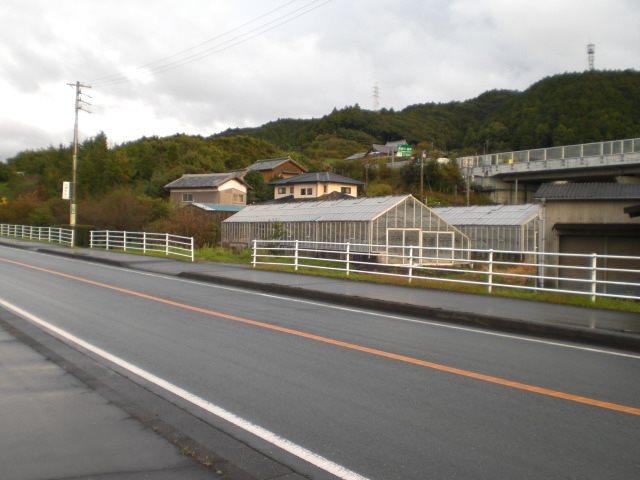 森町事業用地 外観写真
