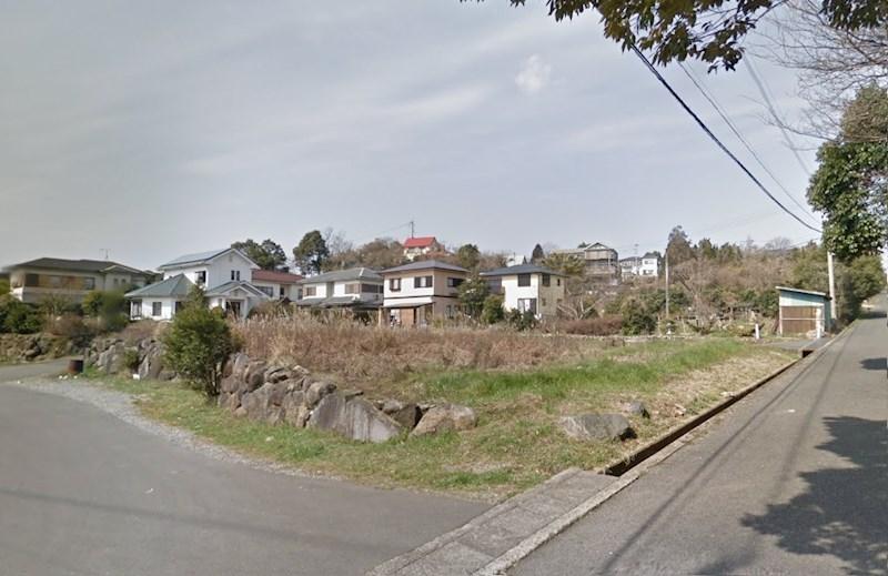 福田町 売地 外観写真