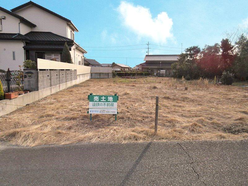 浜松市浜北区東美薗 外観写真