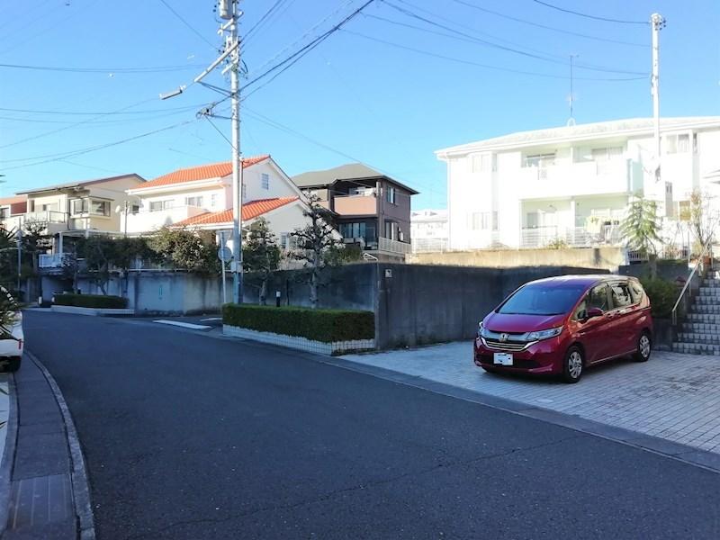 浜松市中区和合北四丁目 外観写真