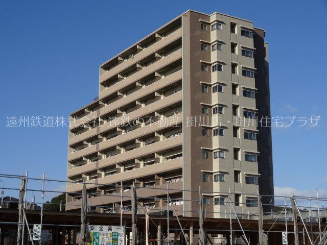 ブライトタウン菊川 903号室 外観写真