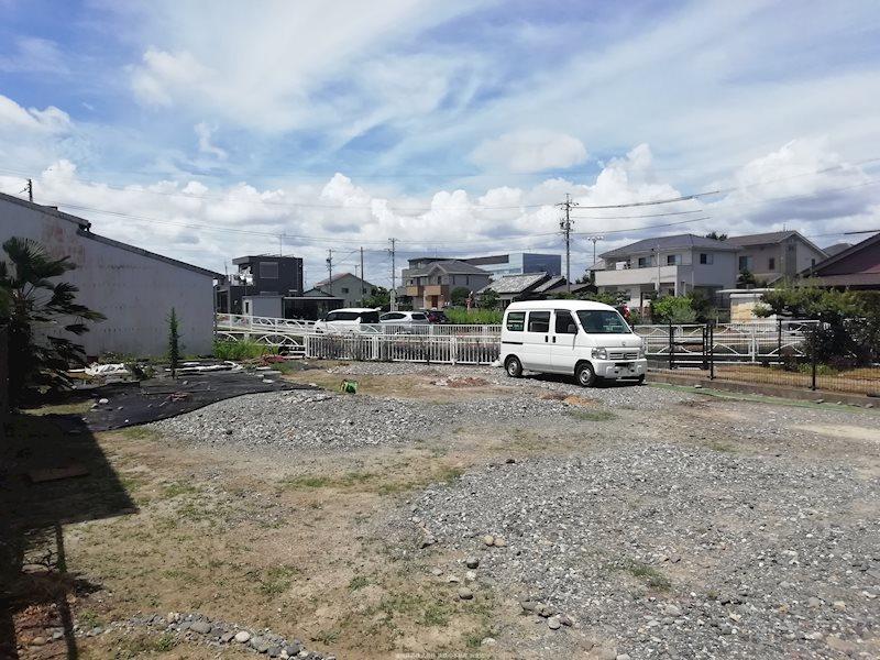 浜松市東区西ケ崎町 外観写真