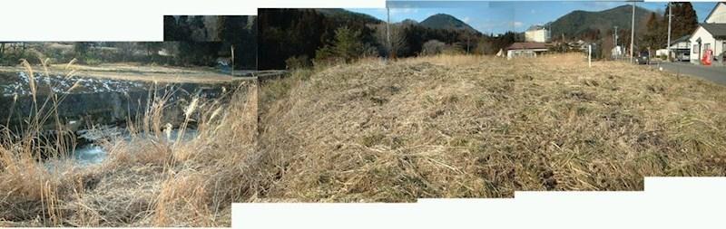 台3地割 土地 外観写真